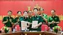 Bàn giao chức danh Chủ tịch kiêm Tổng giám đốc Viettel cho Thiếu tướng Lê Đăng Dũng