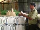 Gần 1.200 sản phẩm mỹ phẩm, thực phẩm chức năng không hóa đơn chứng từ