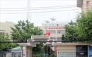 Ngáo đá, ôm bình gas lao vào Trung tâm Truyền hình Việt Nam tại Cần Thơ