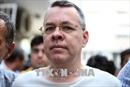 Tòa án Thổ Nhĩ Kỳ bác kháng cáo yêu cầu trả tự do mục sư người Mỹ