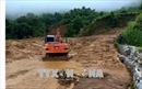 Các huyện miền núi Thanh Hóa khẩn trương khắc phục hậu quả bão số 4