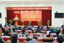Bế giảng Lớp bồi dưỡng, cập nhật kiến thức dành cho các đồng chí Ủy viên Ban Chấp hành Trung ương Khóa XII
