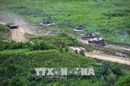 Quân đội Nga tổng kiểm tra bất ngờ khả năng sẵn sàng chiến đấu