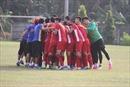 ASIAD 2018: HLV Park Hang Seo tính phương án 'đấu 11m' với Olympic Nhật Bản