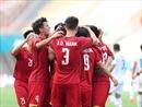 Truyền thông Nhật Bản nói gì về U23 Việt Nam?
