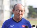 Asiad 2018: HLV Park Hang Seo: 'U23 Việt Nam tính cả phương án đá 11m'