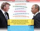 Hội nghị thượng đỉnh Nga - Mỹ tập trung vào nhiều vấn đề 'nóng'