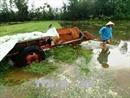Khẩn trương ổn định cuộc sống người dân sau bão số 3