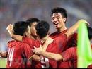 Olympic Việt Nam - Olympic Nepal: Thắng để giành vé đi tiếp