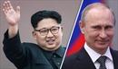 Điện Kremlin xác nhận Tổng thống Nga sớm gặp nhà lãnh đạo Triều Tiên