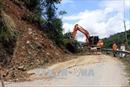 Nguy cơ xảy ra sạt lở đất ở vùng núi tỉnh Thanh Hóa, Nghệ An