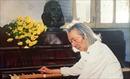 Nhạc sĩ Văn Cao với tuyệt phẩm Mùa xuân đầu tiên