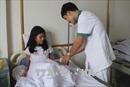 Nội soi tán sỏi bằng laser thành công cho bệnh nhi 9 tuổi