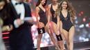 Mỹ, Đức cấm màn bikini trong các cuộc thi hoa hậu