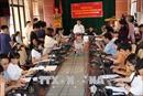 Xem xét trách nhiệm 2 cán bộ Đại học Tân Trào liên quan đến vụ gian lận thi cử ở Hà Giang