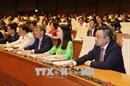 Sẽ thí điểm hợp nhất Văn phòng Đoàn đại biểu Quốc hội, Văn phòng HĐND và Văn phòng UBND cấp tỉnh