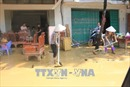Phú Thọtập trung khắc phục hậu quả mưa lũ