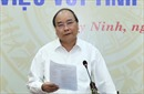 Tây Ninh cần trở thành hình mẫu trung tâm chế biến nông sản chất lượng cao