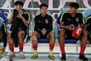 ASIAD 2018: Hàn Quốc thua sốc Malaysia, Olympic Việt Nam phải tính toán lại?