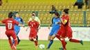 Đội tuyển nữ Thái Lan vào tứ kết Asiad dù 0 điểm