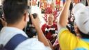 'Ma thuật' Park Hang Seo và đòn tủ của U23 Nepal