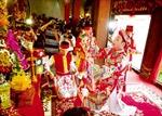 Hầu đồng, văn hóa dân gian cổ người Việt