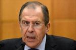 Nga khẳng định theo đuổi nền ngoại giao độc lập