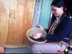 Người phụ nữ dân tộc Dao giàu nghị lực