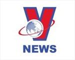 Chương trình truyền hình VNEWS ngày 23/4