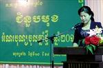 Báo Tin tức giúp đồng bào Khmer