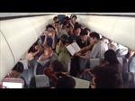 Lên máy bay... nghe hòa nhạc