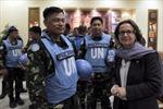 Philippines ở lại Golan nếu được cấp vũ khí hạng nặng