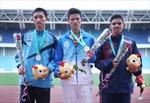 Việt Nam có triển vọng giành HCV 20 môn thi tại Sea Games 27