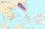 Bão số 4 sẽ đi vào tỉnh Quảng Đông, Trung Quốc