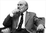George Blake: Điệp viên thể hiện giá trị cả đời