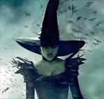 10 phù thủy ấn tượng nhất màn bạc