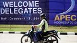 APEC tăng cường liên kết kinh tế và ứng phó các thách thức