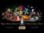 'Star Wars' sớm tái xuất màn ảnh rộng
