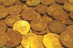 Giá vàng gần chạm ngưỡng thấp nhất 4 tháng qua