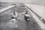 Người khơi thông kênh đào Suez