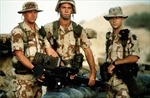 """Chiến tranh Vùng Vịnh 1990-1991 - Kỳ 5: Chiến dịch """"Lá chắn sa mạc"""""""