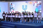 Unilever tài trợ hơn 5,1 tỷ đồng cho các dự án xã hội
