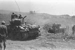 Tử huyệt của Israel và việc đánh chiếm cao nguyên Golan của Syria