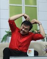 Chí Tài bất ngờ ngồi 'ghế nóng' Bước nhảy hoàn vũ