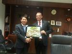 Đẩy mạnh hợp tác Việt Nam-Australia