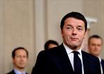 Tân Thủ tướng Italy bắt tay cải cách kinh tế