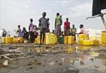 Chiến sự tái bùng nổ tại Nam Sudan