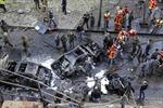 Al-Qaeda thừa nhận đánh bom kép ở Liban