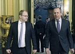 Nga và Estonia tiến một bước dài bằng 23 năm