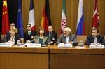 Đàm phán hạt nhân Iran bước đầu đạt tiến bộ